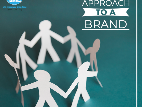 Brands Invincible: 360 Approach